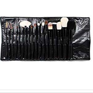 Set 684-18 piece Professional Brushes